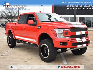 2018 Ford F-150 Lariat Shelby in McKinney, Texas 75070