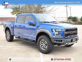 2018 Ford F-150 Raptor in McKinney, Texas 75070