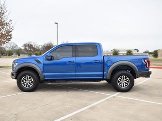2018 Ford F-150 Raptor in McKinney, TX 75070