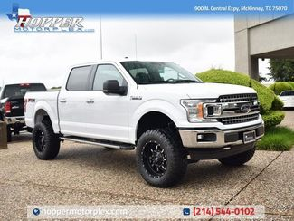 2018 Ford F-150 XLT in McKinney, TX 75070