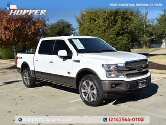 2018 Ford F-150 King Ranch in McKinney, Texas 75070