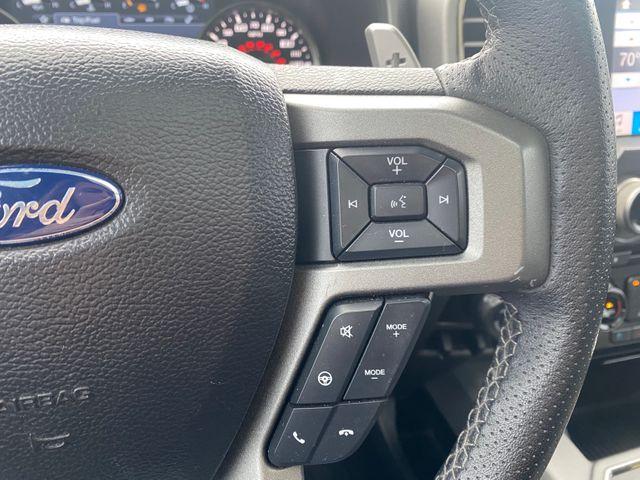 2018 Ford F-150 Raptor in McKinney, Texas 75070