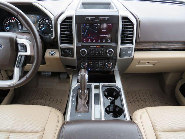 2018 Ford F-150 Lariat in McKinney, Texas 75070