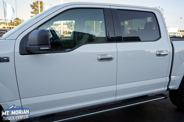 2018 Ford F-150 XLT in Memphis, Tennessee 38115