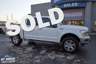 2018 Ford F-150 XLT | Memphis, TN | Mt Moriah Truck Center in Memphis TN