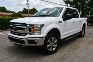 2018 Ford F-150 XLT in Memphis, Tennessee 38128