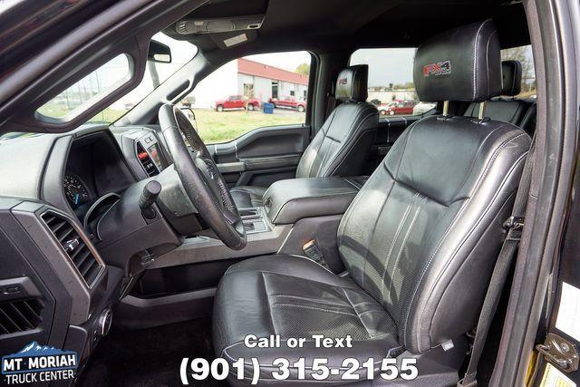 2018 Ford F-150 XLT in Memphis, TN 38115