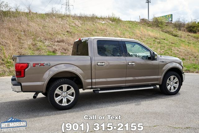 2018 Ford F-150 LARIAT in Memphis, Tennessee 38115