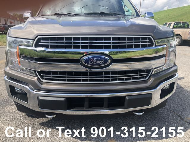 2018 Ford F-150 Limited in Memphis, TN 38115