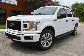 2018 Ford F-150 SXT in Memphis, Tennessee 38128