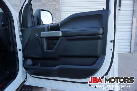 2018 Ford F-150 Raptor SVT F150 Crew Cab 4x4   MESA, AZ   JBA MOTORS in MESA, AZ