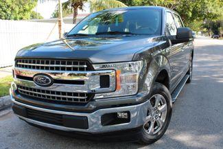 2018 Ford F-150 XL in Miami, FL 33142