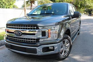 2018 Ford F-150 XL in Miami, FL 33142