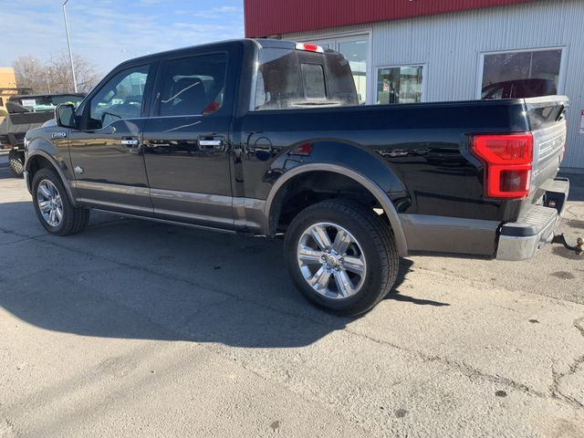 2018 Ford F-150 King Ranch in Missoula, MT 59801