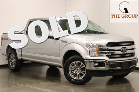 2018 Ford F-150 LARIAT 4X4 in Mansfield