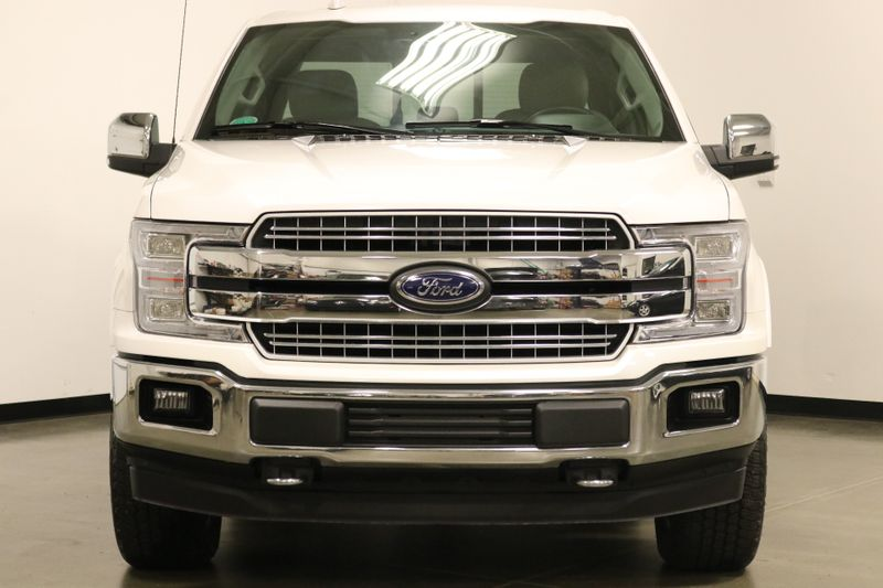 2018 Ford F-150 LARIAT 4X4  city NC  The Group NC  in Mansfield, NC