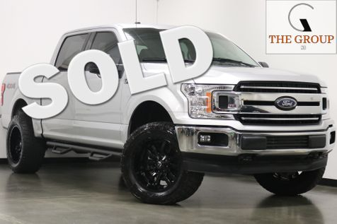 2018 Ford F-150 XLT 4X4   in Mooresville
