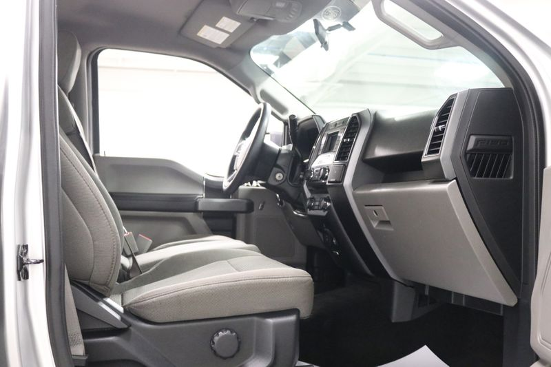 2018 Ford F-150 XLT 4X4    city NC  The Group NC  in Mooresville, NC