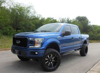 2018 Ford F-150 XLT in New Braunfels, TX 78130