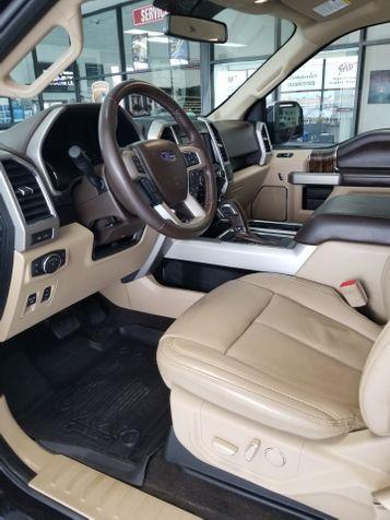 2018 Ford F-150 LARIAT | Rishe's Import Center in Ogdensburg, NY