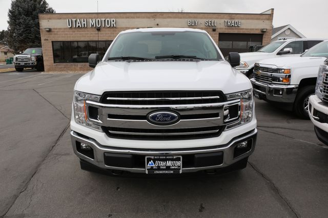 2018 Ford F-150 XLT in Orem, Utah 84057