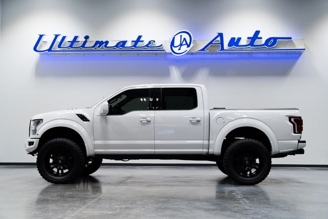 2018 Ford F-150 Raptor in Orlando, FL 32808