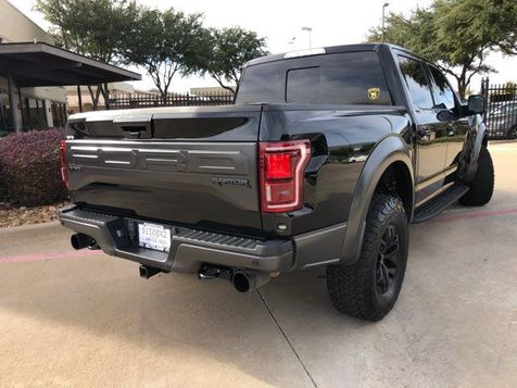 2018 Ford F-150 Raptor | Plano, TX | Consign My Vehicle in Plano, TX