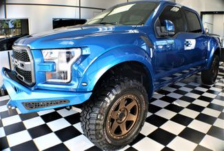 2018 Ford F-150 Raptor in Pompano, Florida 33064