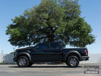2018 Ford F-150 Raptor in San Antonio, Texas 78217