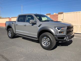 2018 Ford F-150 Raptor Scottsdale, Arizona 0