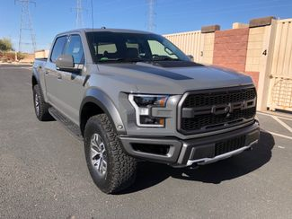 2018 Ford F-150 Raptor Scottsdale, Arizona 1