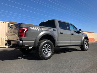 2018 Ford F-150 Raptor Scottsdale, Arizona 4
