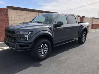 2018 Ford F-150 Raptor Scottsdale, Arizona 6