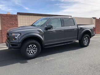 2018 Ford F-150 Raptor Scottsdale, Arizona 8