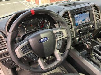 2018 Ford F-150 Raptor Scottsdale, Arizona 26