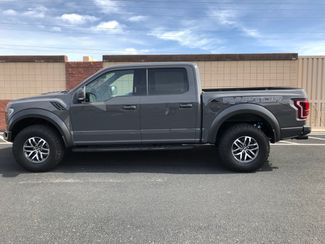 2018 Ford F-150 Raptor Scottsdale, Arizona 10