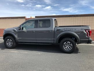 2018 Ford F-150 Raptor Scottsdale, Arizona 11