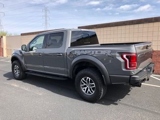 2018 Ford F-150 Raptor Scottsdale, Arizona 13