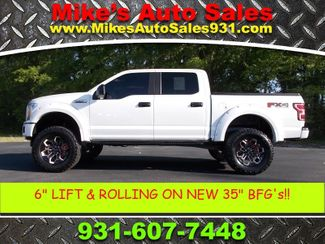 2018 Ford F-150 XL Shelbyville, TN