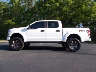 2018 Ford F-150 XL Shelbyville, TN 1