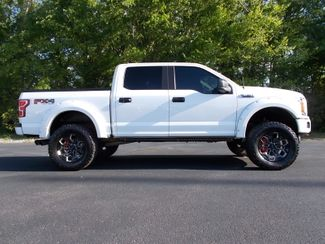 2018 Ford F-150 XL Shelbyville, TN 10