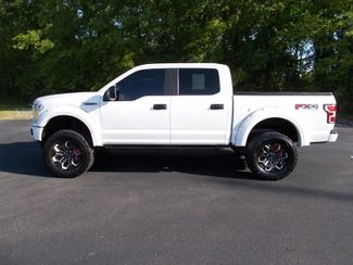2018 Ford F-150 XL Shelbyville, TN 2