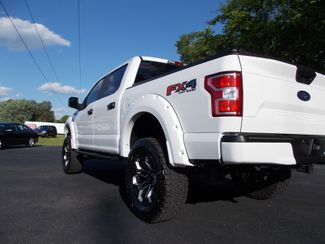 2018 Ford F-150 XL Shelbyville, TN 3