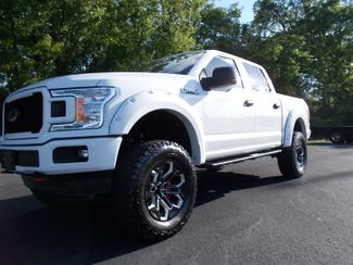 2018 Ford F-150 XL Shelbyville, TN 5