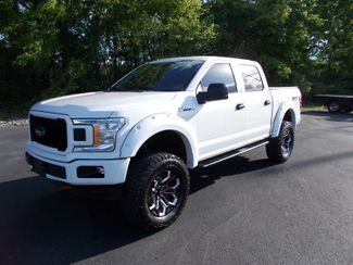 2018 Ford F-150 XL Shelbyville, TN 6