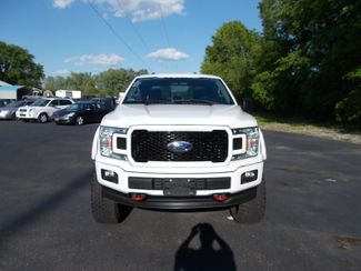 2018 Ford F-150 XL Shelbyville, TN 7