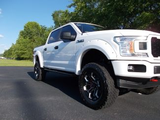 2018 Ford F-150 XL Shelbyville, TN 8