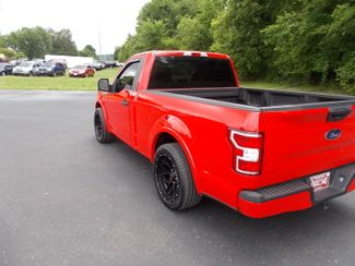 2018 Ford F-150 XL Shelbyville, TN 4
