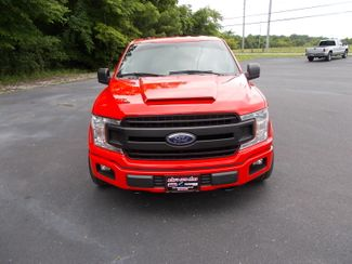 2018 Ford F-150 XL Shelbyville, TN 9