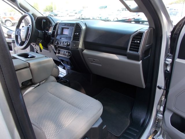 2018 Ford F-150 XLT Shelbyville, TN 21
